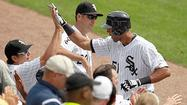 As quickly as he turned on a P.J. Walters fastball, White Sox right fielder Alex Rios recalled his only other grand slam before Wednesday's first-inning shot in a 6-2 victory over the Twins at U.S. Cellular Field.