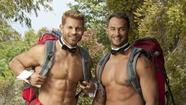 'The Amazing Race' (CBS)