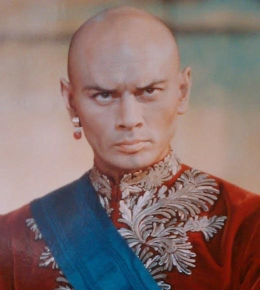 "The star of ""The King and I,"" ""Westworld"" and other hits died of lung cancer in 1985. He was 65."