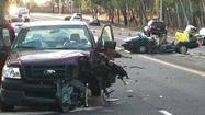 Teens critically injured in Poway crash