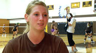 Sep. 5 Athlete of the Week: Emily Thater, Kickapoo volleyball
