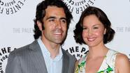Ashley Judd & Dario Franchitti