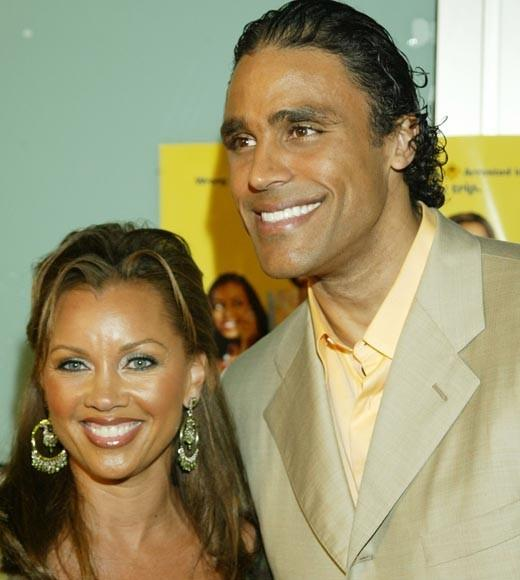 "The LA Laker and the ""Ugly Betty"" actress eloped in 1999. They divorced in 2004."