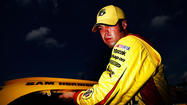 Penske Racing says it is trying to put together a Sprint Cup Series schedule for Sam Hornish Jr. next season.