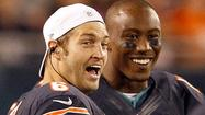 VOTE: How many Cutler-to-Marshall TDs?