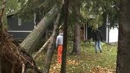 Storm Victims Shouldn't Wait to File Claims