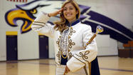 After spending the summer mastering her passion for music, Southwest High School drum major Selina Carlos next hopes to march through London.