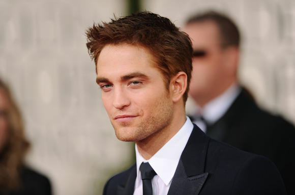 Robert Pattinson To Appear At MTV Video Music Awards