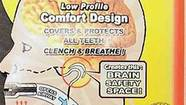 "The mouthguard company Brain-Pad Inc. never claimed that its products prevent concussions. Instead, advertisements have long promised that the devices can ""reduce the risk"" of a head injury and create ""brain safety space."""