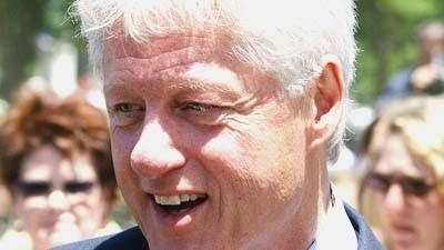 Bill Clinton, 2004