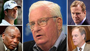 Reaction to Art Modell's death [Pictures]