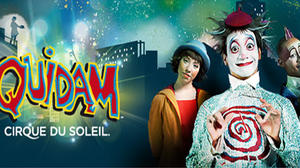 Cirque Du Soleil's Quidam production coming to Wichita