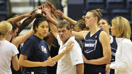 2012-13 UConn Women's Basketball Schedule