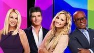 'The X Factor' (FOX)