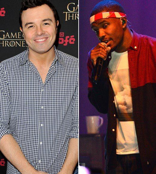 "<b>Premieres</b>: Saturday, Sept. 15 at 11:30 p.m. <BR><BR> <b>Expect to see</b>: ""SNL"" kicks off its 38th season with first-time host Seth MacFarlane and musical guest Frank Ocean. Joseph Gordon-Levitt and Daniel Craig host the following two weeks. <BR><BR> -- <i><a href=""http://twitter.com/andrealeigh203"">Andrea Reiher</a>, <a href=""http://www.zap2it.com"">Zap2it</a></i>"