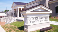 The timing for setting property taxes for Danville may have been different, but the ad valorem rate on real property passed Wednesday was the same as the current year.