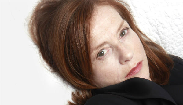 """Isabelle Huppert, pictured, is set to star with Cate Blanchett in a production of Jean Genet's """"The Maids"""" in Australia next year."""