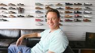 "Auri Inc., an upscale shoemaker once touted as one of America's most promising companies by <a href=""http://www.forbes.com/2011/04/13/americas-most-promising-companies-2009-update_slide_9.html,"">Forbes,</a> has shuttered its line of shoes to focus on licensing its technology to established luxury footwear brands."