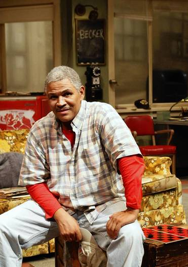 "Court Theatre resident artist Ron OJ Parson will direct ""Jitney"" this fall."