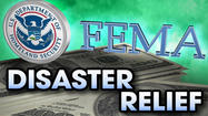 Louisianians in five more parishes - Assumption, St. Helena, St. James, Terrebonne and Washington - can now apply for federal and state disaster assistance, as they were added Thursday to the major disaster declaration for Hurricane Isaac.