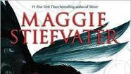 Predicting success for Maggie Stiefvater's 'The Raven Boys'