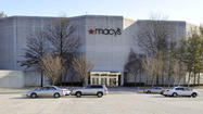 The company redeveloping the former Solo Cup site in Owings Mills has made overtures<b> </b>to the owners of the Owings Mills Mall about purchasing that property, its CEO said Thursday.