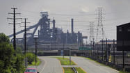 Laid-off Sparrows Point workers and retirees from the steel mill should soon be able to sign up for health insurance through a plan set up in another steelmaking region.