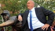 Cal Ripken Jr. sculpture unveiling [Pictures]