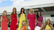 'Real Housewives of Miami' (Bravo)