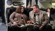 'Mike and Molly' (CBS)