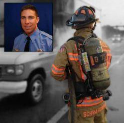 Lauderhill firefighter Joshua Schwabenbauer dies of injuries suffered in Labor Day diving accident