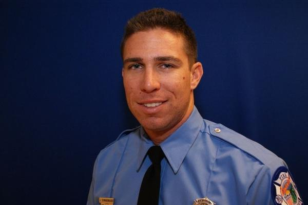 Lauderhill firefighter Joshua Schwabenbauer, 26, dies of injuries suffered in Labor Day diving accident