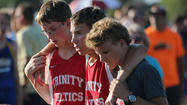 Photo Gallery: Hesston Cross Country Invitaional