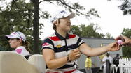 Complete coverage of the LPGA at Kingsmill
