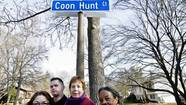 Planning Board approves renaming Coon Hunt Court