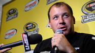 Ryan Newman has signed a contract extension with Stewart-Haas Racing for next season.