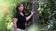 Over the years, Sophia Twaddell has spent a small fortune landscaping her Evanston backyard.
