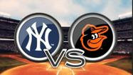 VIDEO Orioles 10, Yankees 6