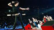 "<span style=""font-size: small;"">ESPN will help celebrate the Rolling Stones' 50th anniversary during every Monday Night Football broadcast this season with ""Legend to Legend,"" a feature that will combine Monday Night Football highlights with classic tunes by the Greatest Rock 'N' Roll Band in the World. In all, 16 Stones songs will be featured each week during ESPN's Monday Night Countdown pregame show, within the MNF broadcast and in a post-MNF game highlight segment on SportsCenter.</span>"