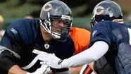 "Former <a href=""http://chicagotribune.com/sports/football/bears"">Chicago Bears</a> offensive tackle John Tait has permanently left the Chicago area for the West Coast, listing his three-bedroom, loft-style condominium unit in the Bucktown neighborhood for $679,000."