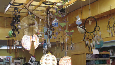 Discovering Local Crafts in a Sea of Mass-Produced Goods