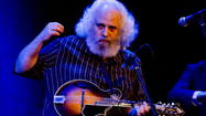 City Winery dips into jazz -- and more -- with David Grisman Sextet