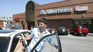 Albertsons store closures show industry's travails