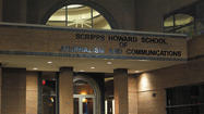 Hampton University's journalism school has a new advisory board that includes senior executives at Facebook, The New York Times, CBS and News Corp.