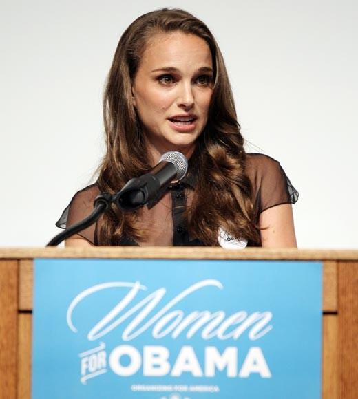 From Tom Hanks to Eva Longoria: Famous President Obama supporters: At a rally in Nevada, the actress said President Obama fights for women every day, and I am proud to stand with him on behalf of women and girls across the country.