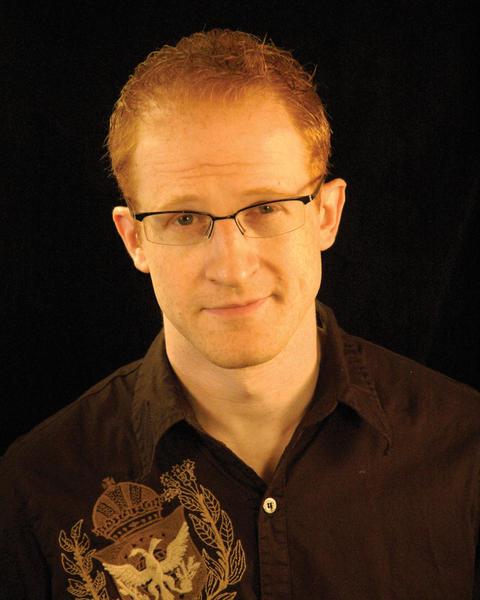 Comedian Steve Hofstetter recently performed at Shepherd University in Shepherdstown, W.Va.