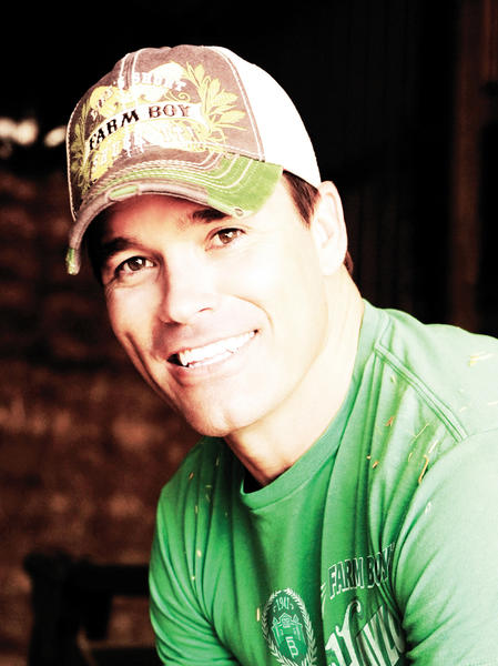 Living Donor Clinic benefit concert will be at 6:30 p.m. Tuesday, Sept. 11, at Harmony United Methodist Church, 9455 Williamsport Pike, Falling Waters, W.Va. Nashville, Tenn., recording artists James Wesley, pictured, and Dustin Lynch will perform