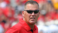 Terps still searching for workhorse running back
