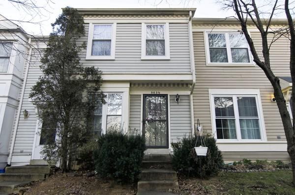 Forty dead animals were discovered inside this Columbia townhouse in January 2012.
