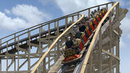 California's Great America revives plans for Gold Striker coaster